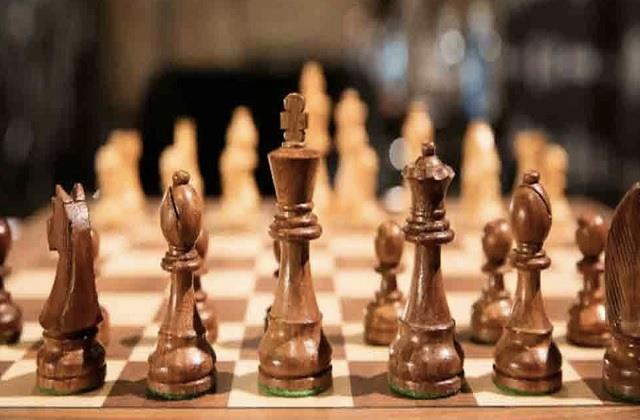 after the disclosure of punjab kesari there was a stir in the chess association