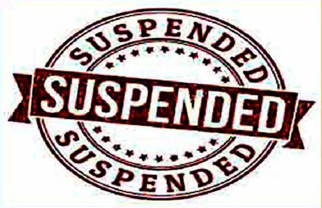 lekhpal harvesting pension by showing living elderly dead suspended