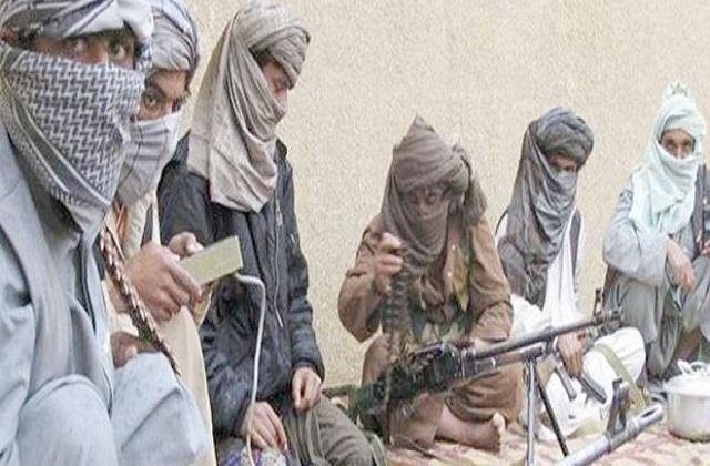 india should keep its window open for talks with taliban