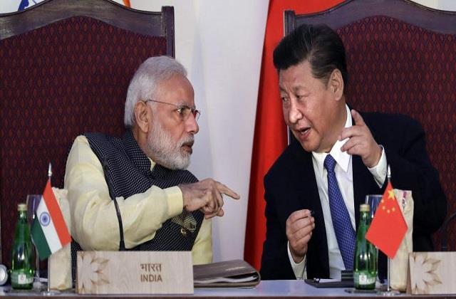 xi jinping has trapped himself by waging a conflict with india
