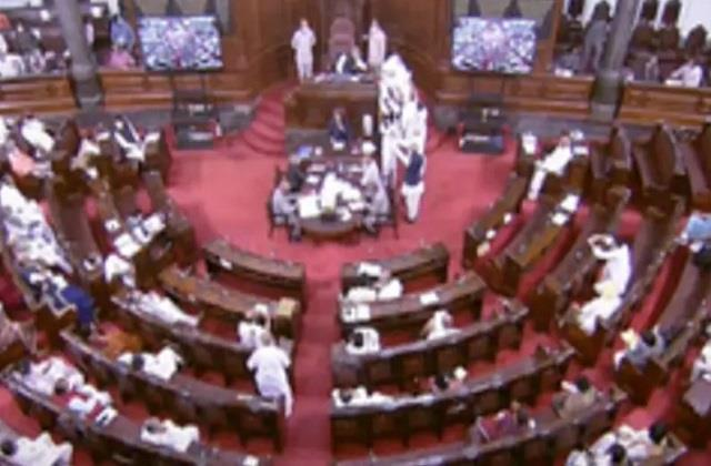 parliament does not function it does not suit the world s largest democracy