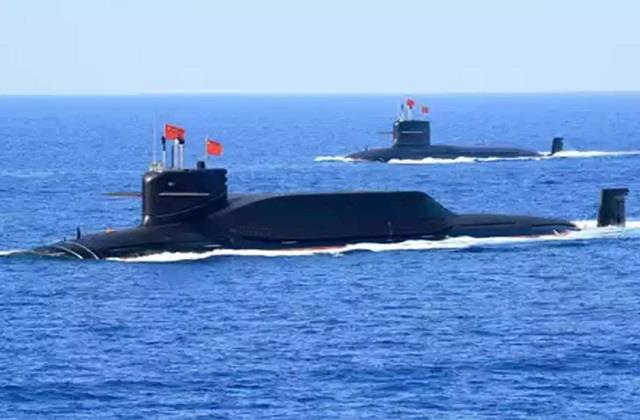 trickster china and rising maritime challenges