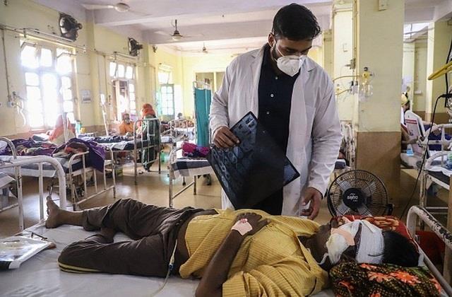 so far 250 deaths due to black fungus in delhi health department report