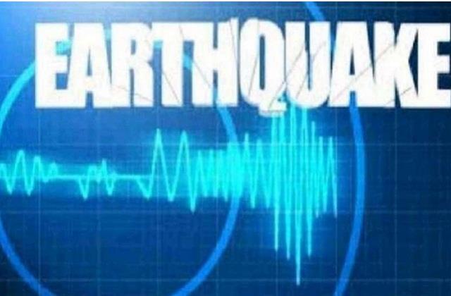 rajasthan  earthquake in bikaner