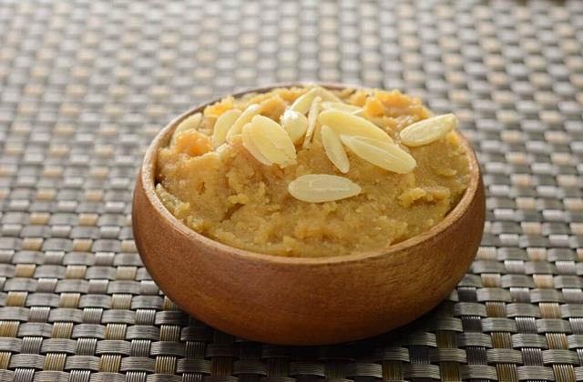 Eid के मौके पर खाएं कश्मीरी हलवा