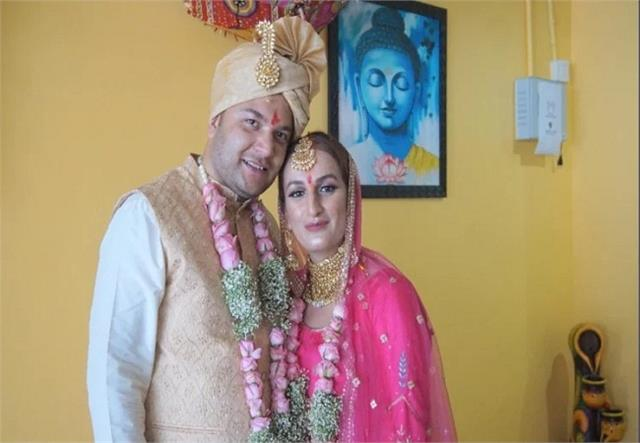 200 years old enmity between two villages ended with a marriage