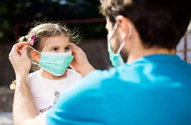 Child Care: कहीं बच्चे को तो नहीं है कोरोना? ऐसे पहचाने लक्षण