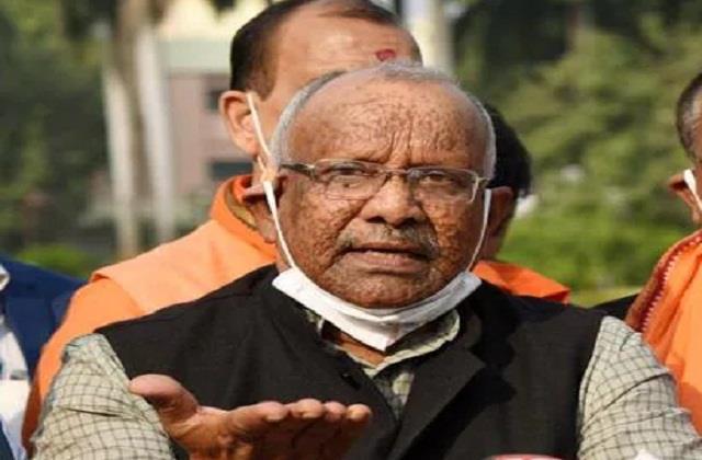 statement of tarkishore prasad