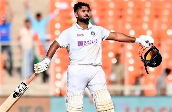 इंग्लैंड दौरे पर गए भारतीय विकेटकीपर बल्लेबाज ऋषभ पंत को हुआ कोरोना वायरस :  रिपोर्ट - indian wicket keeper batsman rishabh pant corona positive report  - Sports Punjab Kesari