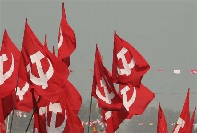 cpi ml expressed anger over the killing of the mayor of katihar