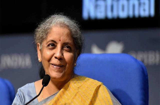 india attractive destination for investment with massive reforms sitharaman