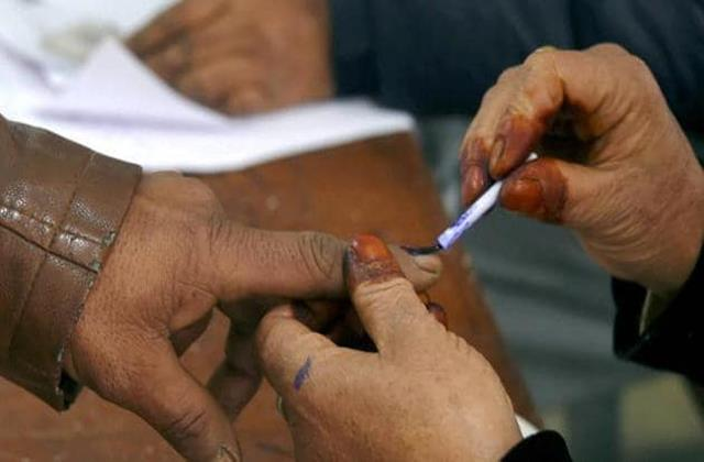 bjp asked workers to get ready for elections