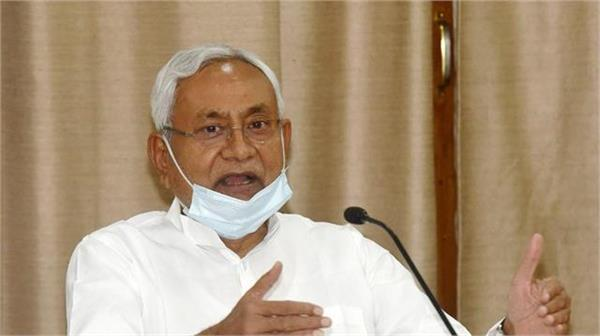 bihar government will give help to the people affected by disaster