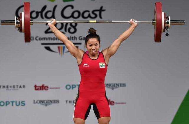 तीरंदाजी में करियर बनाना चाहती थी मीराबाई चानू, रियो ओलंपिक में अपने ही 'आदर्श' को दी थी मात