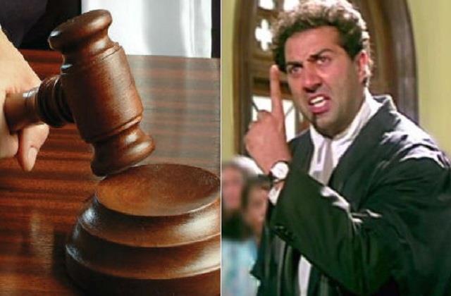 national news punjab kesari delhi karkardooma court sunny deol rakesh