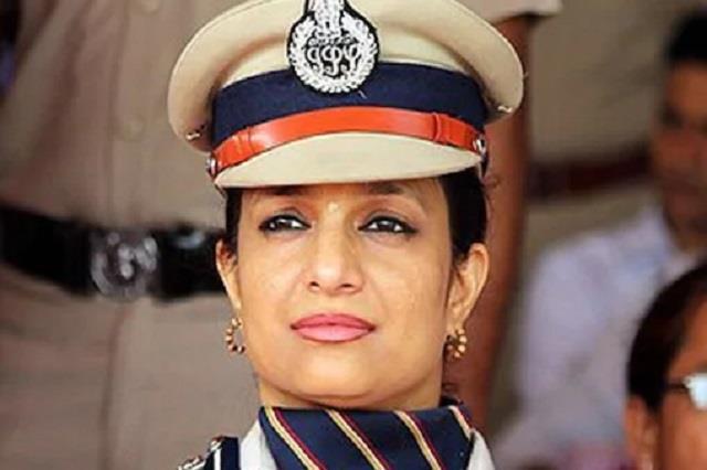 भगवान कृष्ण की 'मीरा' बनना चाहती हैं IPS भारती अरोड़ा, सरकार से मांगा वॉलेंटरी रिटायरमेंट