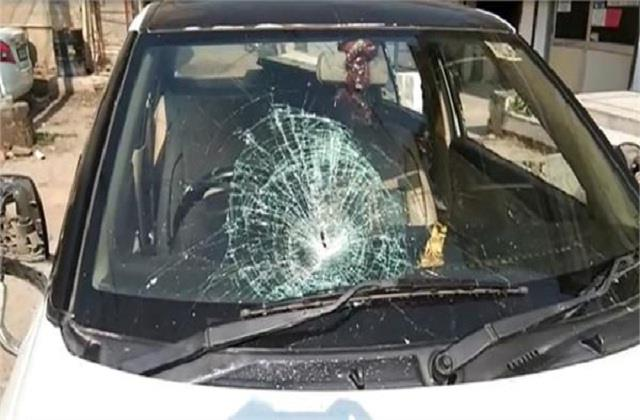 once again punjab was shaken by bloody gang war