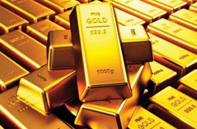 bihar has the largest share of gold ore in the country