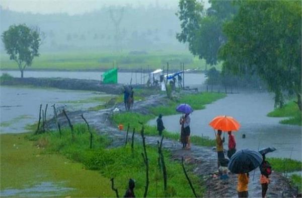 red alert issued for heavy rain in kerala