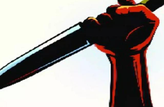 son killed mother in maharashtra