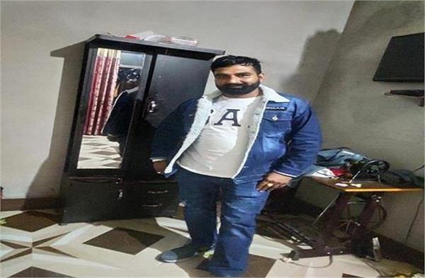 missing youth s body found from rajbahe