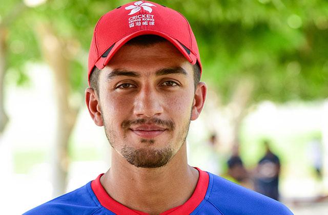 क्रिकेट : हांगकांग के कप्तान एजाज खान को पुलिस ने किया गिरफ्तार, ये है आरोप  - cricket hong kong captain aizaz khan arrested by the police - Sports  Punjab Kesari