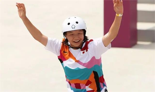 Tokyo Olympic 2020: महज 13 साल की उम्र में गोल्ड मेडल जीत बच्ची ने रचा इतिहास