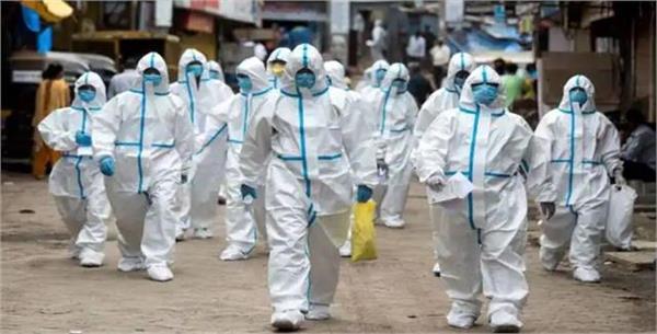 national news punjab kesari corona virus delhi corporation hospital vaccine