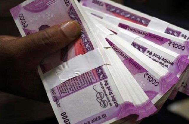 2 25 lakh workers of jharkhand will soon get dearness allowance