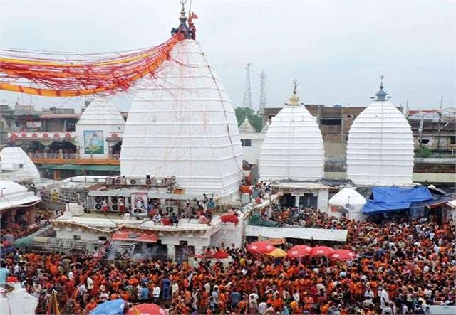 shravani fair will not be held in baidyanath dham and basukinath due to corona