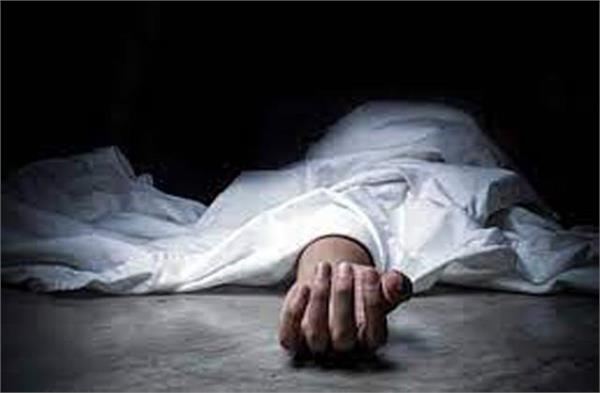 unknown dead body recovered in kashmir anantnag