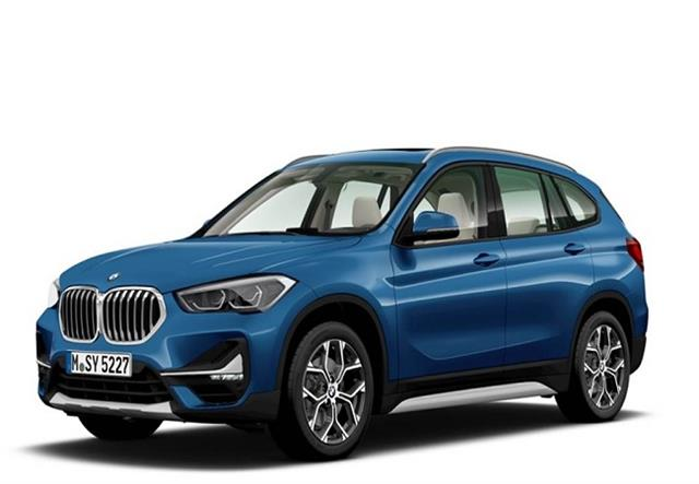 bmw x1 20i tech edition launched in india priced at rs 43 lakh