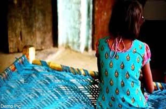 minor girl from padhar 3 children rescued in nerchowk and sundernagar