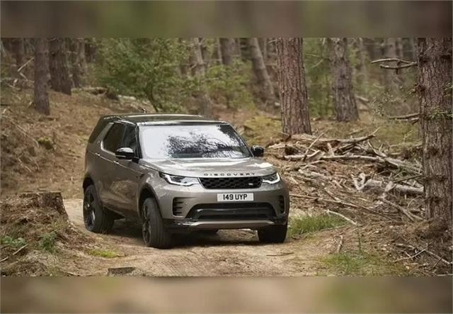 2021 land rover discovery launched in india priced at rs 88 06 lakh