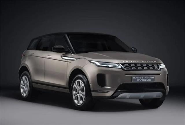 2021 range rover evoque launched in india priced at rs 64 12 lakh