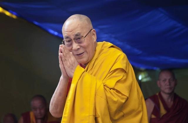 dalai lama s advisers nscn leaders among possible targets for pegasus