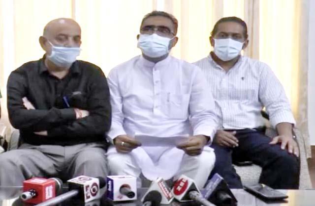 transport minister s strict attitude hrtc personnel postponed strike