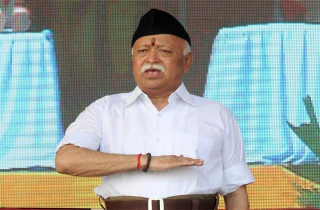 mohan bhagwat will meet non bjp chief ministers and party presidents