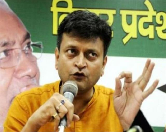 statement of dr ajay alok