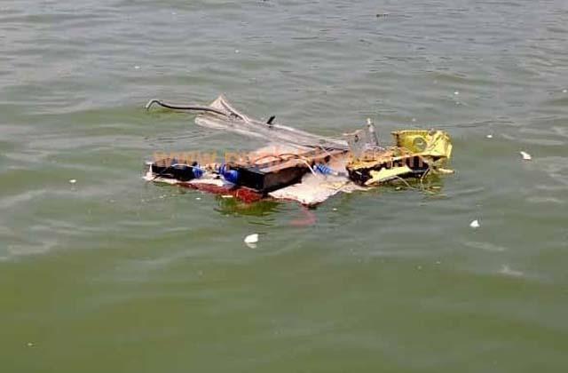 big news heli crashed in pathankot