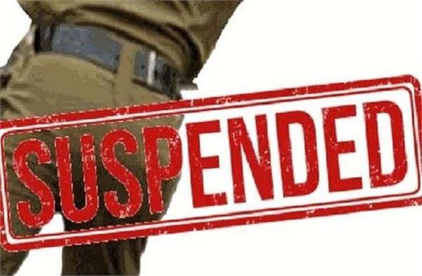 malahi police station suspended for negligence