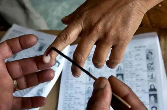 bihar panchayat election notification released