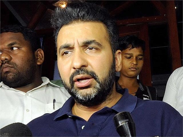 राज कुंद्रा की जमानत याचिका पर 10 अगस्त को होगी सुनवाई