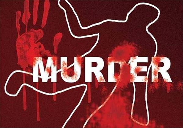 gold trader strangled to death in east champaran