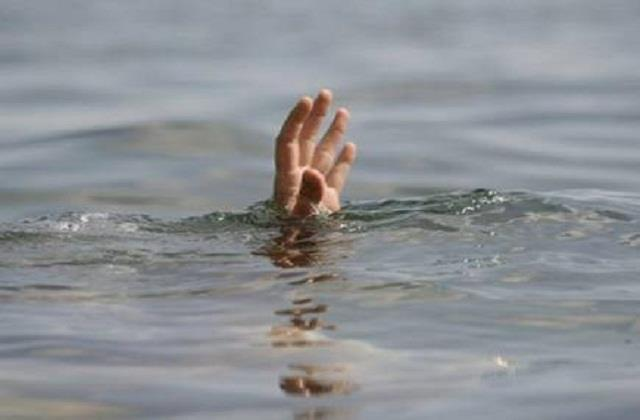 bhagalpur death of a home guard jawan due to drowning in the river