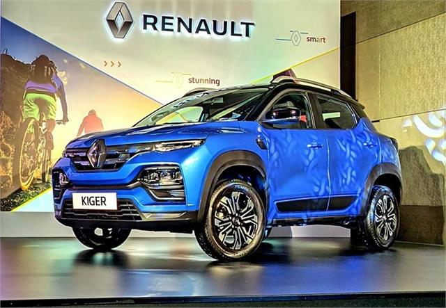 renault chiger s new rxt o variant launched in india priced at rs 7 37 lakh
