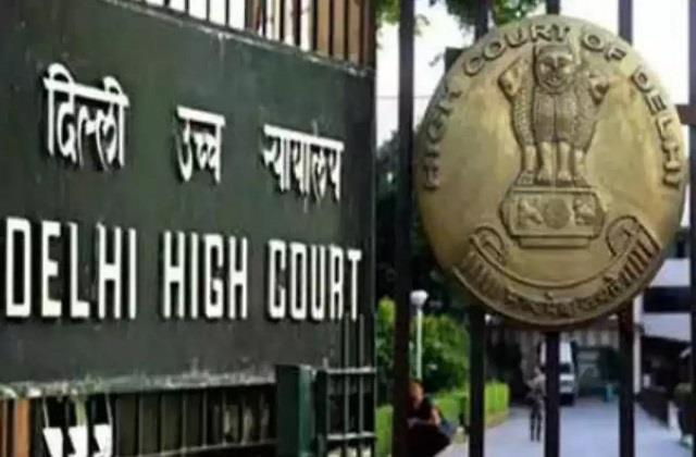 delhi riots high court refuses to grant bail to two murder accused