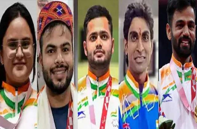 indian players created history in paralympic games