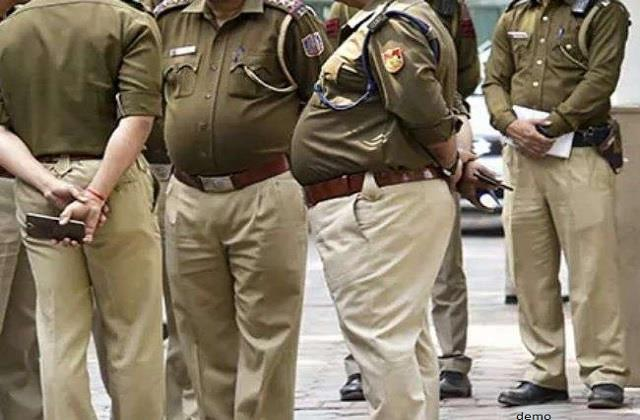 how will crime stop when the police are not safe in the country