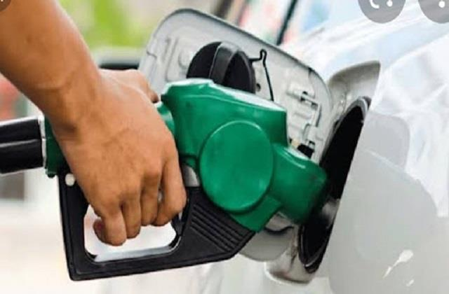disappointment of the countrymen due to not bringing petrol diesel under gst
